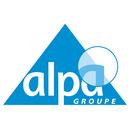 Logo Alpa Group