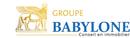 Logo Babylone