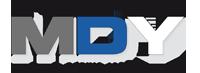 Logo MDY