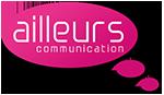 Logo Ailleurs Communication