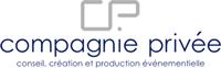 Logo Compagnie privée