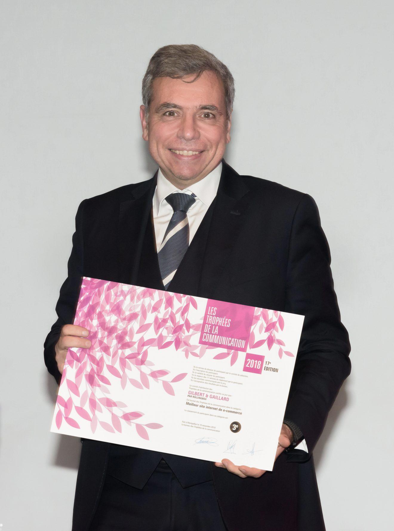 Pascal Hébert