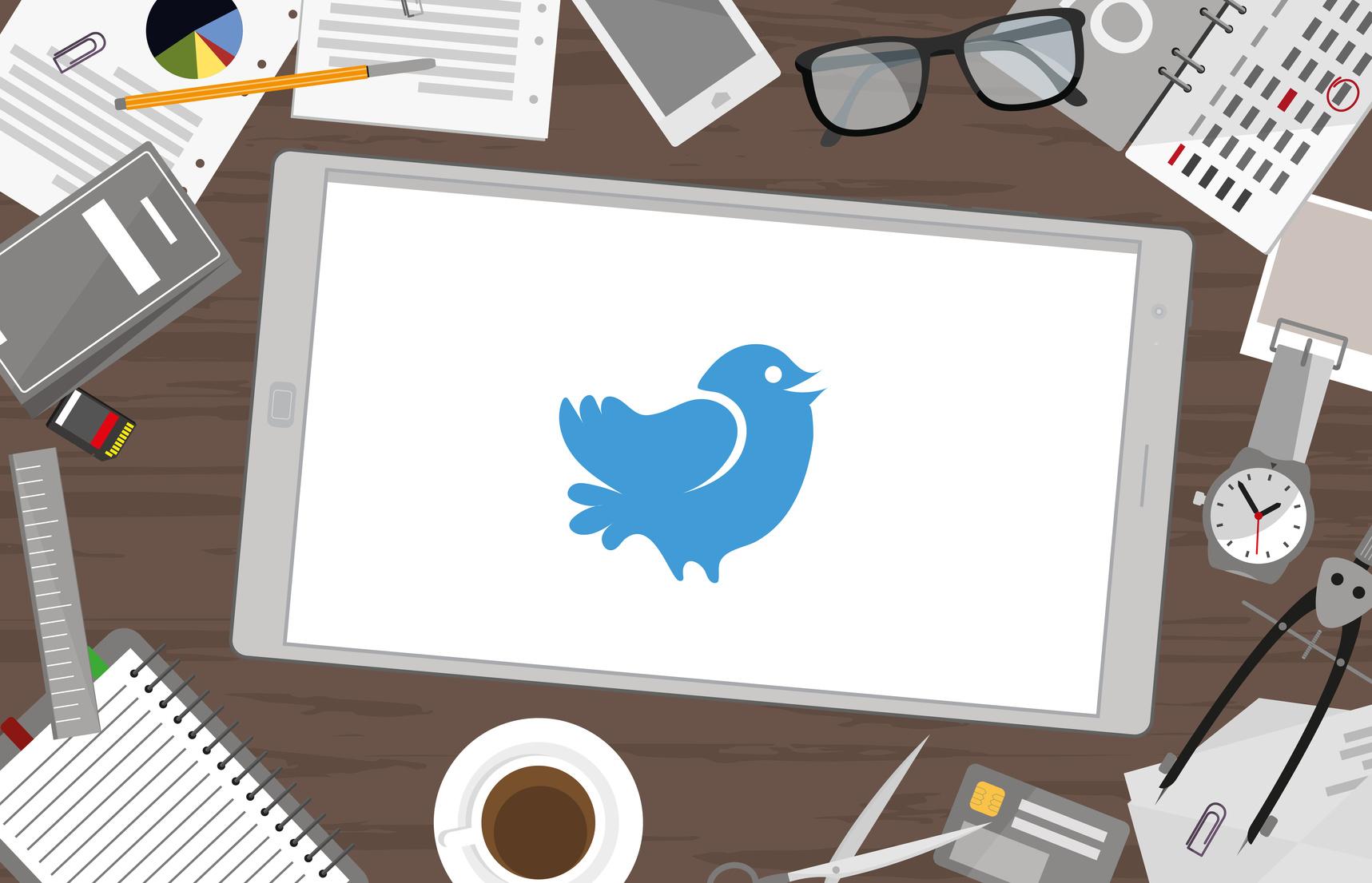 Nouvelles fonctionnalités Twitter