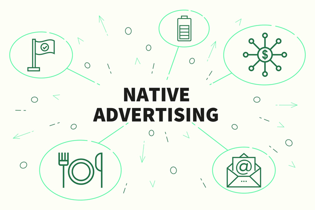 Le native advertising : Nouvel enjeu des marketeurs