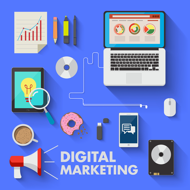 Comment choisir son agence de marketing digital