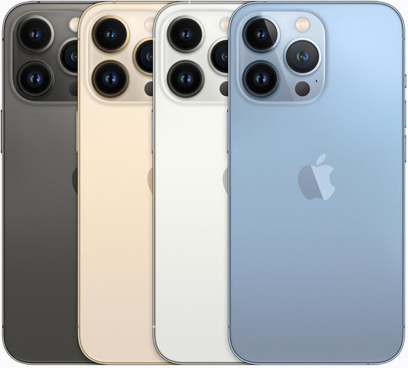 Iphone 13 Pro / Iphone 13 Pro Max Keynote Apple