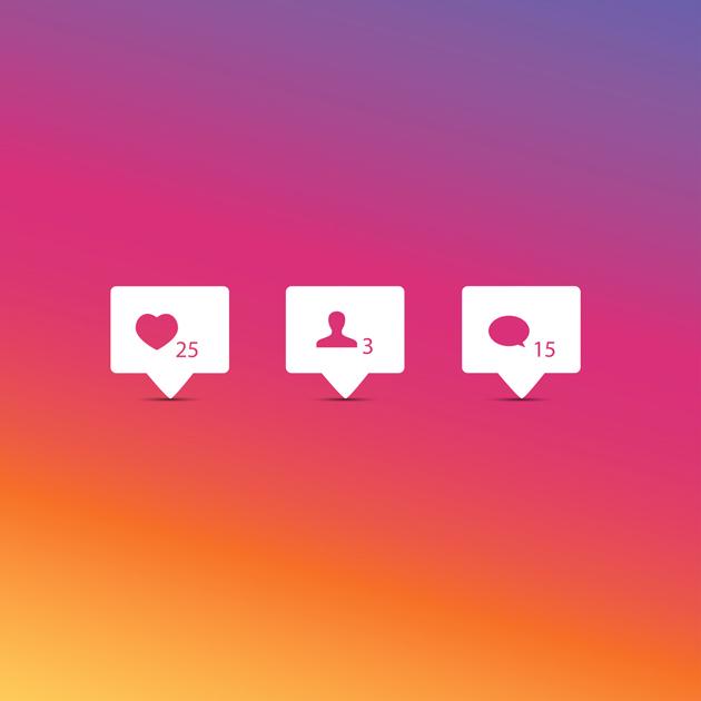 Les nouveautés instagram