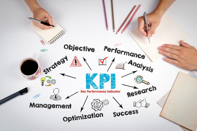 actualite digitale sur les KPIs