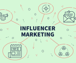 le marketing d'influence est devenu indispensable aux marques